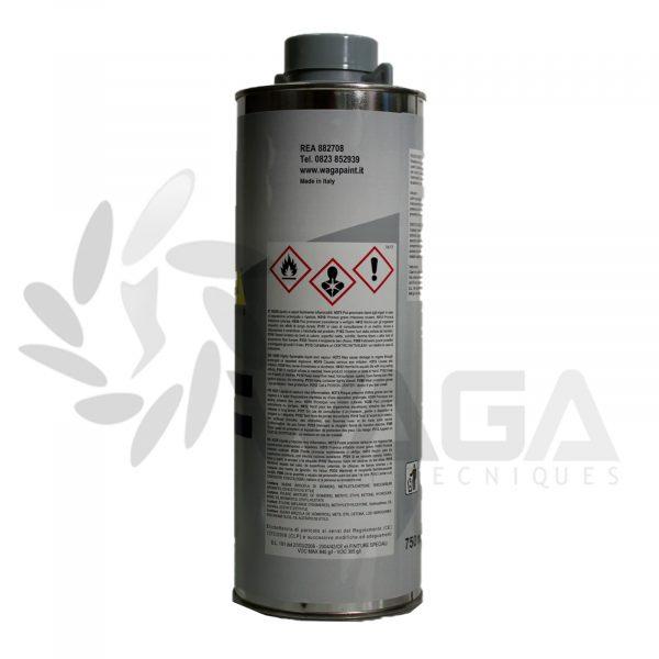 antisasso grigio 750 ml retro