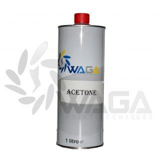 Acetone 1 litro