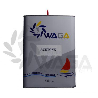 Acetone 5 litri puro