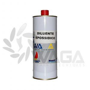 diluente epossidico 1 litro