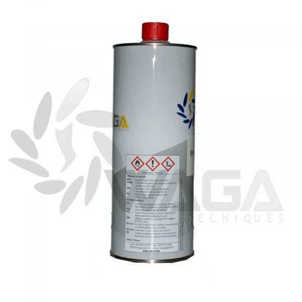 diluente poliuretanico 1 litro retro