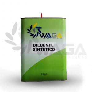 diluente sintetico 5 litri