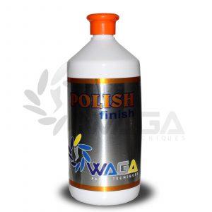 polish finish