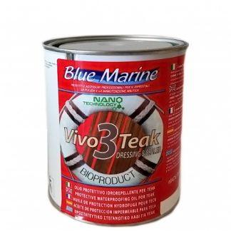 BLUEMARINE Olio Protettivo Idropellente per TEAK-3-1LT-951434