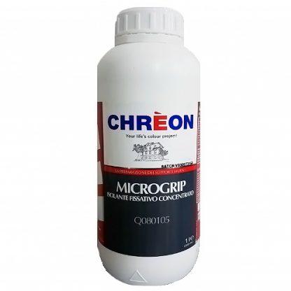 CHREON-MICROGRIP ISOLANTE FISSATIVO CONCENTRATO -1L-Q080105-LQ080105L1