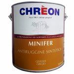 CHREON-MINIFER ANTIRUGGINE SINTETICA-GRGIO-3L-Q030505-LQ30505L3