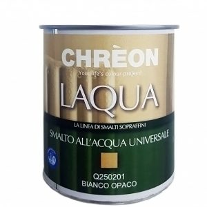 CHREON-SMALTO-ACQUA-Q250201-BIANCOOPACO-750ml-LQ250201