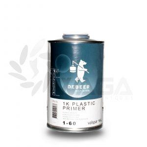 DEBEER PRIMER PER PLASTICA 1 LT 1-60