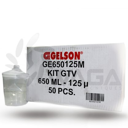 GELSON PPS 650 ML PER VERNCI