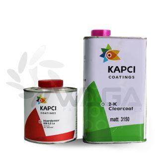 KAPCI TRASPARENTE OPACO 3150 1 LT + CAT