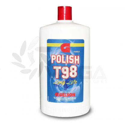 Polish T98 4552