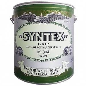 SINTEX GRIP Anticorrosiva Universale BIANCA 3L 05304