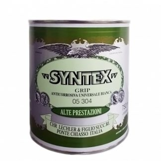 SYNTEX GRIP Anticorrosiva Universale BIANCA 750ML 05304