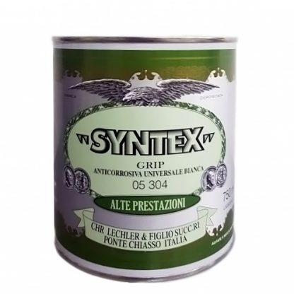 SYNTEX GRIP Anticorrosiva Universale BIANCA 750ML 05304
