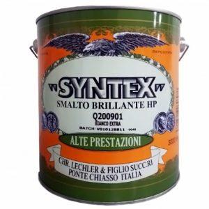 SYNTEX SMALTO BRILLANTE BIANCO EXTRA 3L Q200901-LQ200901L3