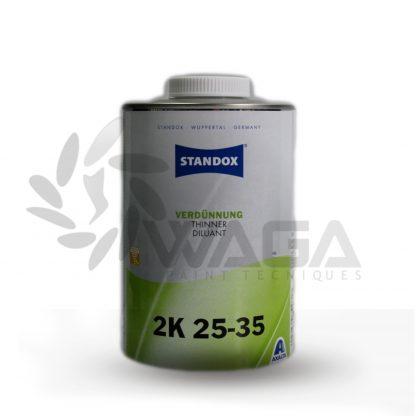 STANDOX DILUENTE 2K 25-35 LT.1