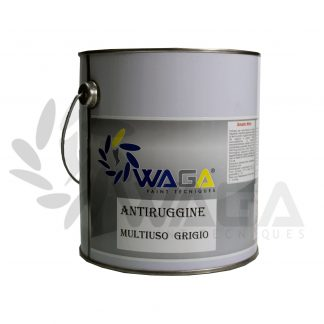 antiruggine multi uso grigio