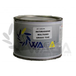antiruggine multi uso grigio 7040