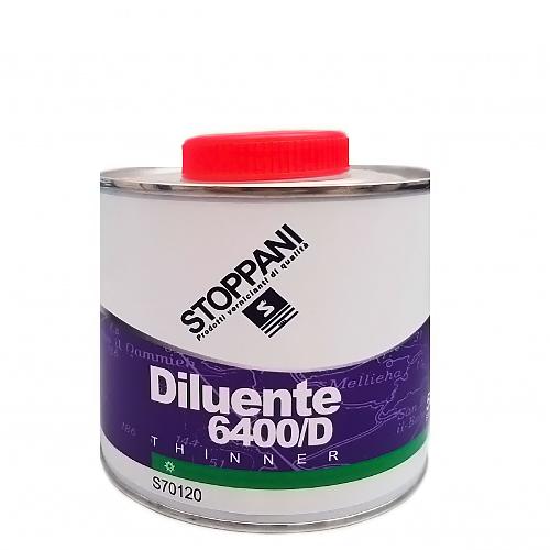 Stoppani Diluente 6400/D Thinner