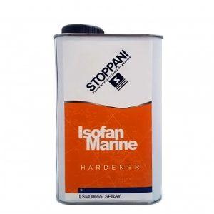 Stoppani Isofane Marine Hardener Spray