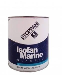 Stoppani Isofan Marine Classique Blanc 500ml
