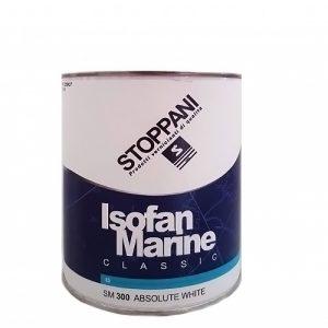 Stoppani Isofan Marine Classic Bianco 500ml