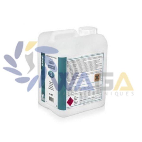 5L 9-851 WaterBase 900+ Series Degreaser :